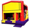 Inflatable Bounce House - Combo Challenge