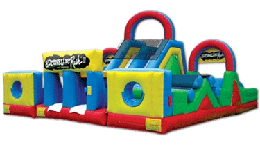 Party Inflatable Bounce House