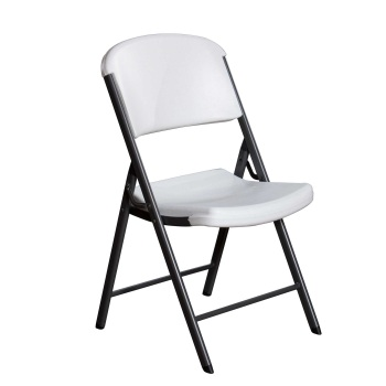 Party Rental: White Chairs