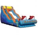 Party Rental Inflatable: Big Kahuna Water Slide