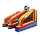 Party Inflatable - Soccer Shootout