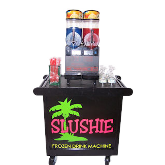 Party Rental Concession: Slushie Maker