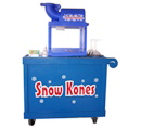 The Snow Kone Machine
