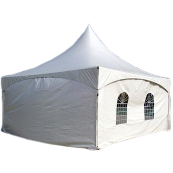 Party Rental: Tent Sides w/Windows